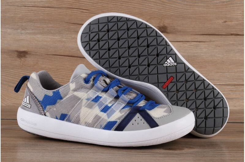 Outdoor ClimaCool Boat Lace Water Chaussures Adidas Climacool Boat Lace Water Chaussures