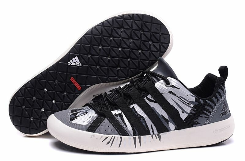 Outdoor ClimaCool Boat Lace Water Chaussures adidas Climacool Boat Lace Erkek Outdoor Chaussures
