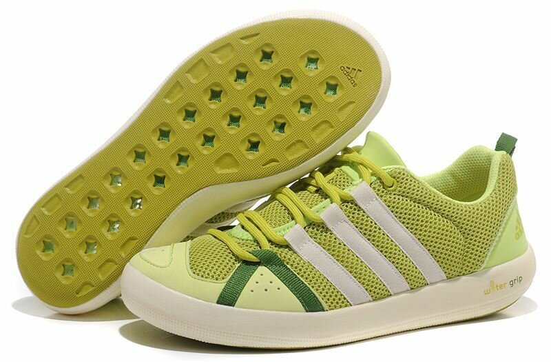 Outdoor ClimaCool Boat Lace Water Chaussures reasonable price Adidas Climacool Boat Lace Trainers Chaussures